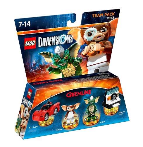 Lego Dimensions Gremlins Team Pack £12.99 Prime / £14.98 non-prime Amazon