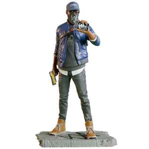 Watch Dogs 2 - Marcus Figurine - £16.49 @ Coolshop