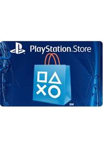 Playstation Network $10.00 Card (US) [*30% Off Flash Deal*] - £5.66 - PCGameSupply