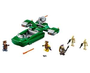 Star Wars Lego Flash Speeder (75091) £17.49 /@ Lego Shop (£3.95 del or free if spend £50)