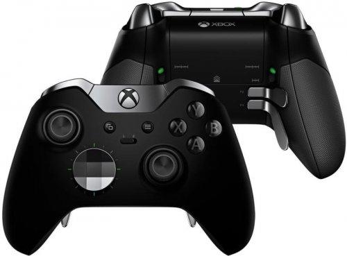 Xbox one elite controller refurbished grade a+ 12 months warranty £72.49 eBay / homeandgardenltd
