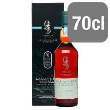 Lagavulin Distillers Edition Islay Whisky 70cl £55  - Instore and online @ Tesco