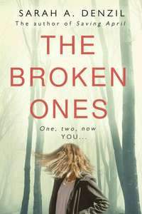 Cracking Thriller  - Sarah A. Denzil  -  The Broken Ones [Kindle Edition] - Free Download @ Amazon