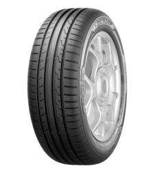 205/60VR15 Dunlop BluResponse 91V fitted + balance £66.90 at F1 auto centres
