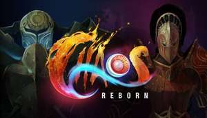 Chaos Reborn down to £6.99 on steam and gog