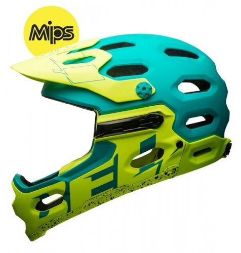Bell Super 3R MIPS 2017 Helmet - £159.99 Delivered @ Winstanley Bikes
