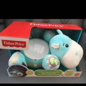 fisher price soother instore asda £4