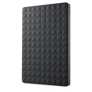 Seagate Expansion Portable USB powered HDD 2TB - to clear - £50 instore @ Sainsbury's