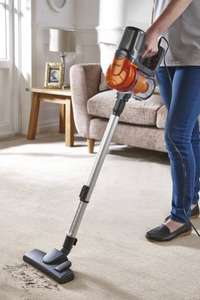 Pifco P28037 Handheld Vacuum Cleaner, 600W Was £79.99 Now £19.99 +  £4.99 delivery at Studio