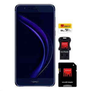 Honor 8 Valentine's Day 48 hour Deal £319 at vMall (official Huawei store)