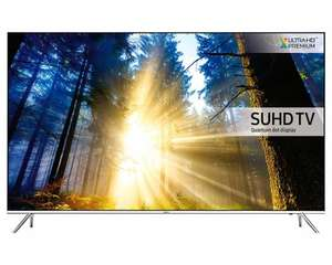 Samsung UE49KS7000 49 inch SUHD 4K HDR Quantum dot Smart TV (w/ 5 year warranty) @ Crampton & Moore - £799