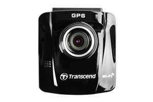 Transcend DrivePro 220 - In Store Collection or +£2.99 Delivery - £80.10 using code @ Halfords