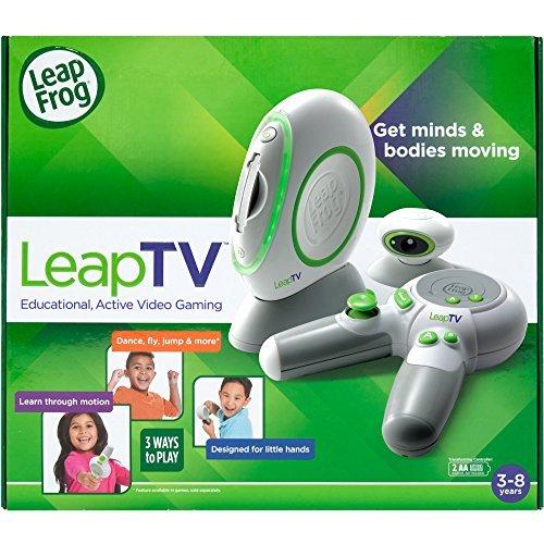 Leapfrog Leap TV  £15.00 @ Smyths