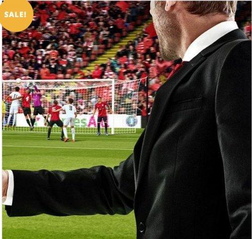 Football Manager 2017 (PC) Maidstone United Football Club £10.00 + £2.50 postage