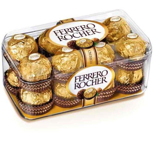 Ferrero Rocher T16 2 for £5 @ Lidl