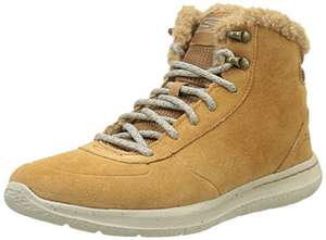 Skechers women's Go Walk City V Sierra ankle boots for £30.84 in size 2 @ Amazon (free delivery/return) + potentially £10 off £50 (Prime)