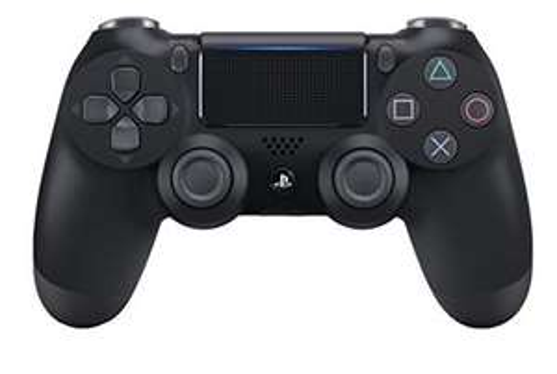 New Sony PlayStation DualShock 4 - Black £27.73 @ Amazon warehouse