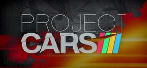 (Steam) Project Cars £7.95 GOTY Edition £13.57