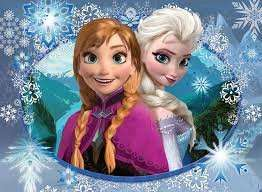 Disney Frozen & Cinderella 5m x 69cm wrapping paper 19p @ Aldi Oswestry