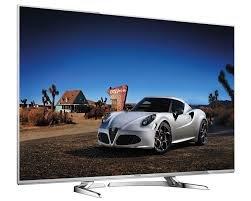Panasonic TX-50DX750B 50 inch SMART 3D HDR 4K Ultra HD LED TV £599.99 @ Panasonic Outlet