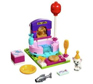 Lego Friends 41114 Party Styling Playset £2.49 @ Argos (Free C&C)
