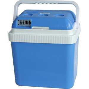JTF - Hot and Cold Coolboxes - £40.98 Delivered