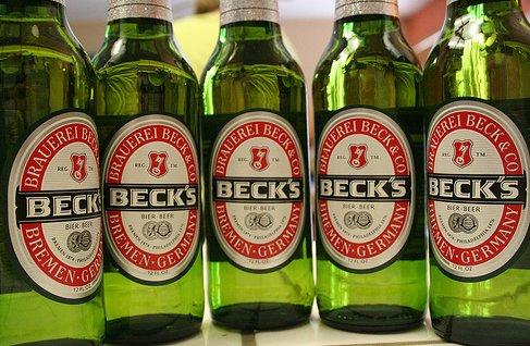 20 bottles of becks - £10 Amazon Prime (Exclusive)