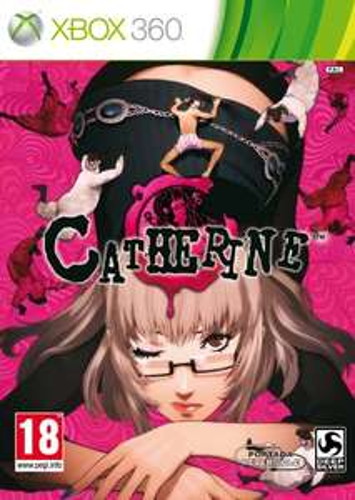 Catherine (360/XB1) - £2.24 @ Xbox Marketplace