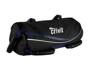 Crivit 20kg sandbag trainer £14.99 available from12th Feb @ Lidl