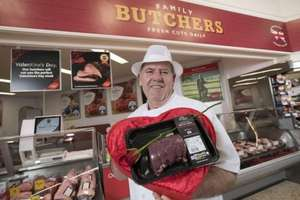 chateaubriand morrisons £15