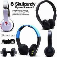 BM bargains - Skullcandy Wireless Uproar Headphones £25