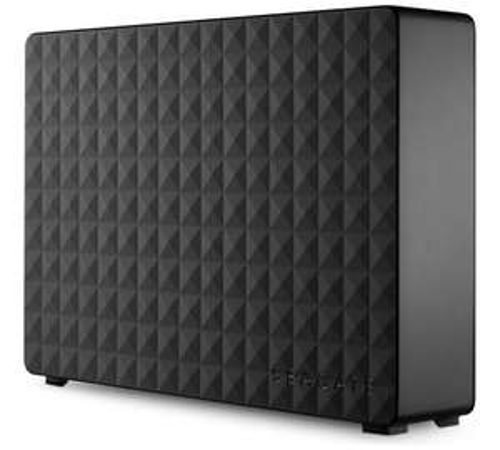 Seagate Expansion 5TB Desktop USB 3.0 Hard Drive £119.99 Argos