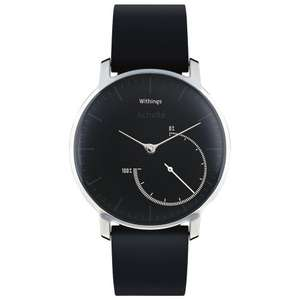 Withings Activité Steel - Activity and Sleep Tracking Watch £63.87 [Amazon Warehouse, Very Good]