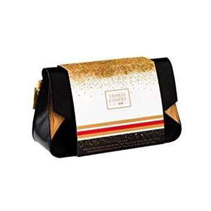 Yankee Candle Holiday Party Clutch Bag, half price now £12.50 - delivered free @ Internet Gift Store