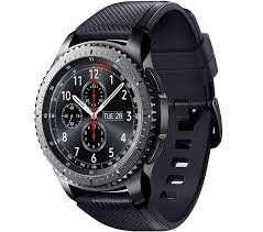 SAMSUNG GEAR S3 FRONTIER OR CLASSIC WITH FREE GEAR FIT2 £314 @ Samsung online shop (WITH EMPOYEE PARTNER PORTAL)