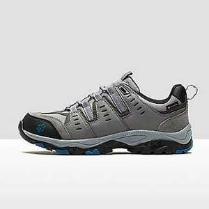 Jack Wolfskin mountain storm texapore low shoe £25 @ milletsports +£1 click and collect