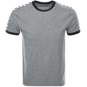 FRED PERRY TSHIRT RRP £35 scanned at £7 instore @ House of Fraser belfast store