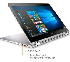 HP Envy X360 Laptop - £599.97 @ PC World