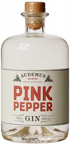 Audemus Pink Pepper Gin 50 cl - £36.50 @ Amazon
