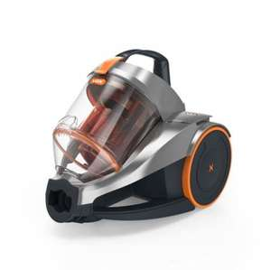 Vax Dynamo Power Cylinder Vacuum Cleaner C85-Z1-Be £39.99  @ vax