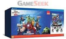 DISNEY INFINITY 2.0 COLLECTORS EDITION AVENGERS STARTER PACK - PLAYSTATION PS4 £40.71 with free delivery @ Game Seek Ebay Store