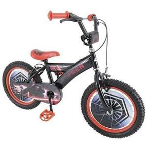 STAR WARS KIDS BIKE £55 WAS £150 @ TESCO DIRECT