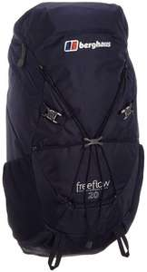 Berghaus Freeflow II 20 Backpack £29.57 @ Amazon
