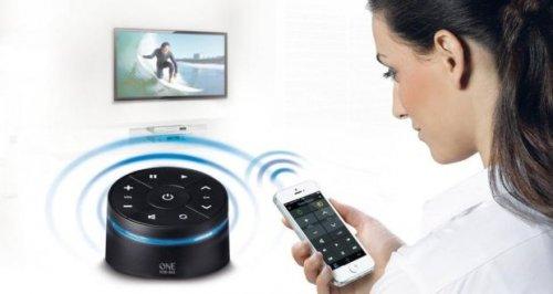 One for all Smart Zapper - Smart Home Entertainment Device - £14.99 prime / £18.98 non prime Amazon