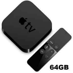 APPLE TV 64GB DIGITAL HD MEDIA STREAMER MLNC2FD/A £114.95 @ ebay /the.best.merchant