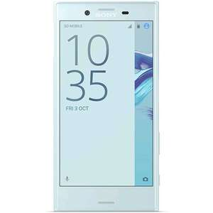 Sony: 50% off the Sony SmartBand 2 when you buy the Sony Xperia X Compact 32GB - Total Deal £408.50 @ Sony