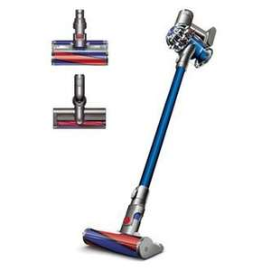 Dyson V6FLUFFY Handheld Cleaner Cordless Vacuum at sonic direct £250