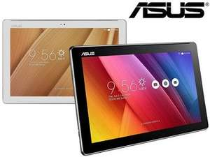 "ASUS ZenPad Z300c 10.1"" Tablet - 16 Gb  -  Refurbished @ ibood £88.90"