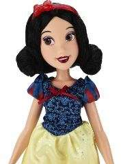 Snow white Disney Princess Shimmer Doll £5.97 @ George at Asda