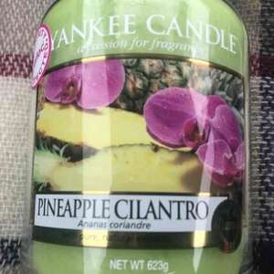 large Yankee candles £9.99 instore Dobbies
